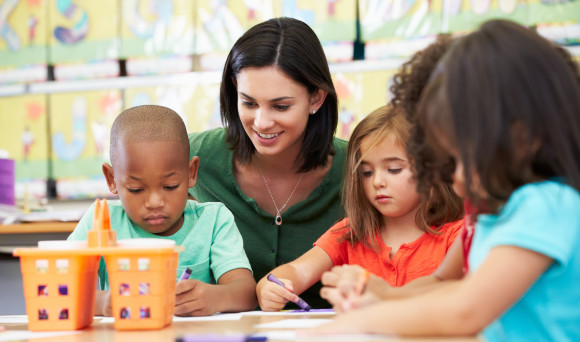 Desigualdade de desempenho na Educação Básica dentro dos estados