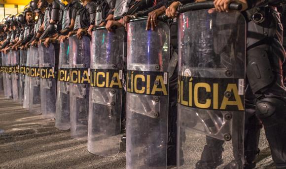 Dados sobre letalidade violenta, levantados pelo IDados, são base de nota no blog do Ancelmo Gois