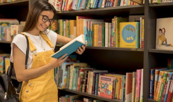 IDados no jornal O Globo: como é o hábito de leitura do brasileiro?